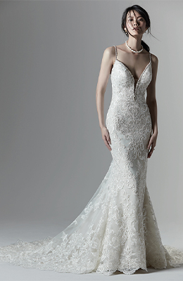 Sottero and Midgley Christina