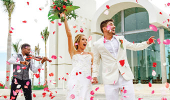Palladium Destination Wedding