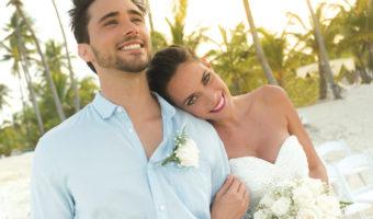 RIU DESTINATION WEDDING