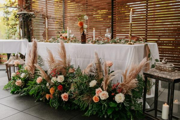Shevon& Riley Wedding