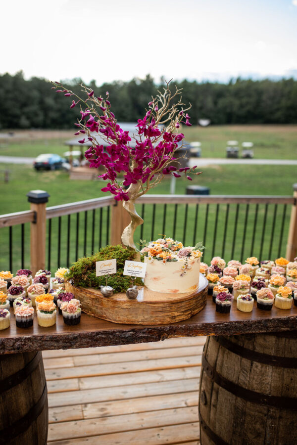 Outdoor wedding planning and inpiration